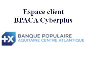 bpaca cyberplus mon compte