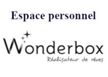 wonderbox mon compte
