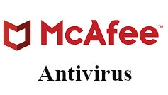 Espace client Mcafee