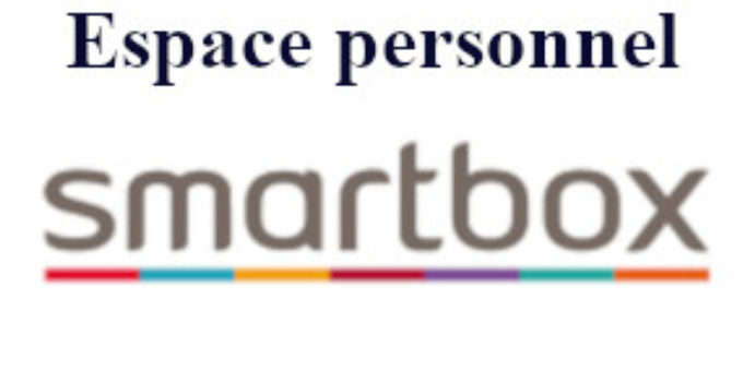 mysmartbox compte personnel