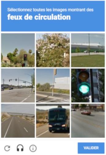 images de vérification d'identité smartbox