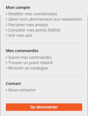 suivre commande Becquet.fr