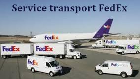 Fedex France