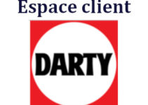Espace personnel Darty