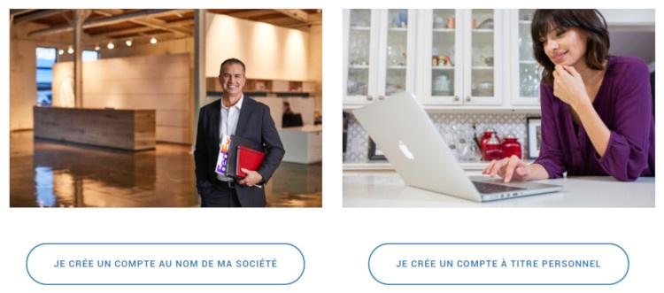 Compte Client Fedex France