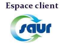 Saurclient.fr mon espace client