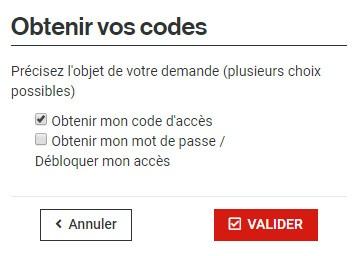 mes codes nominet socgen société générale