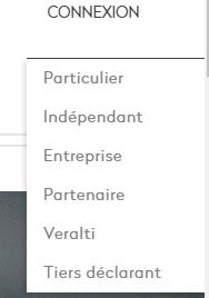 apicil espace client