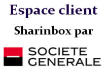 Nominet Sharinbox compte client